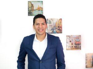 Omar Leiva